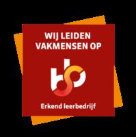 SBB erkend Leerbedrijf ES
